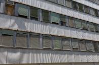 So schaut eines der weltweit führenden Forschungszentren von außen aus ...