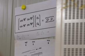 eine kleine triviale Gleichung ...