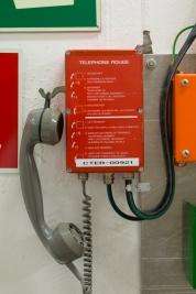 ... aber fürs Telefon brauchen sie eine Gebrauchsanleitung